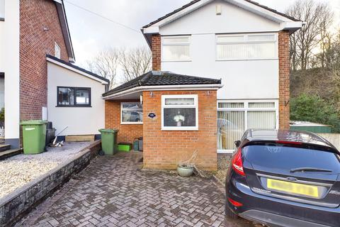 4 bedroom detached house for sale - Kendal Close, Aberdare, Rhondda Cynon Taff, CF44