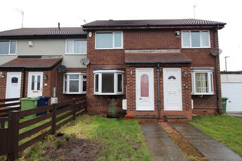2 bedroom terraced house to rent - Bramwell Road, Sunderland, SR2 8BY