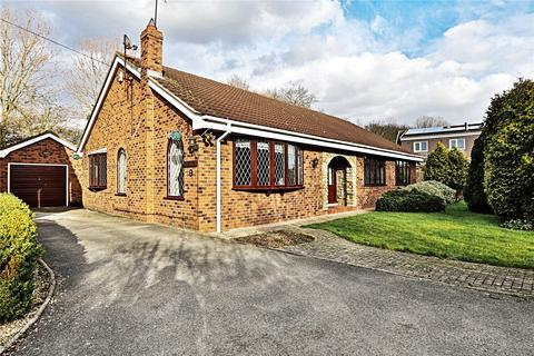 3 bedroom bungalow for sale - Maple Park, Hedon, Hull, HU12