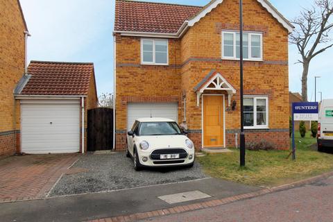 3 bedroom detached house to rent - Hetherset Close, Sunderland, SR4 8EU