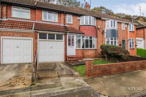 3 bedroom semi-detached house to rent - Deepdene Road, Seaburn Dene, Sunderland, SR6 8DS