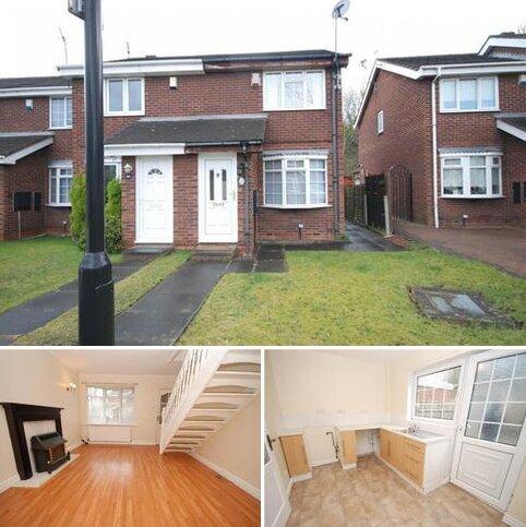 2 bedroom link detached house for sale - Estuary Way, South Hylton