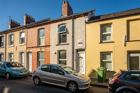 4 bedroom terraced house for sale - Caellepa, Bangor, Gwynedd, LL57
