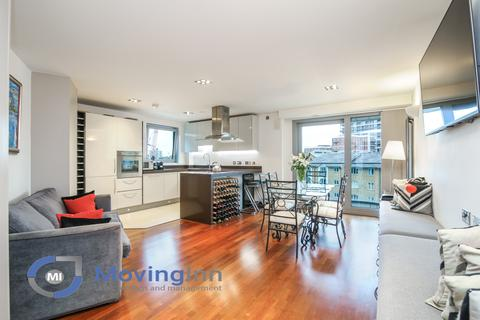 2 bedroom apartment for sale - Orbis Wharf, Bridges Court Road, Wandsworth, SW11