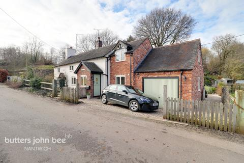 2 bedroom cottage for sale - Mill Lane, Nantwich