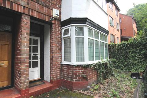 1 bedroom maisonette to rent - Bury New Road, Salford