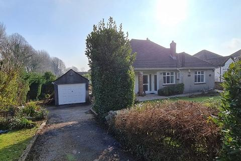 3 bedroom detached bungalow for sale - Glynderwen Crescent, Sketty, Swansea, City And County of Swansea.
