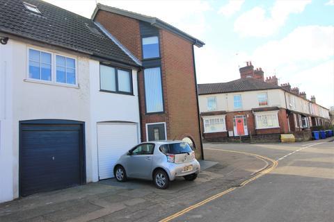 2 bedroom townhouse to rent - Portersfield Road , Norwich  NR2