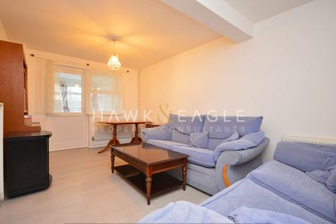 4 bedroom terraced house to rent - David Street, London, E15