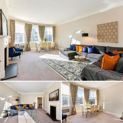 2 bedroom flat to rent - Cadogan Square, London. SW1X