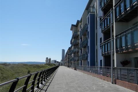 2 bedroom flat for sale - St Margarets Court, Maritime Quarter, Swansea