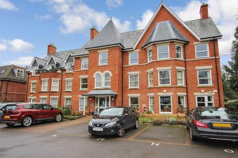 1 bedroom retirement property for sale - Sanderling Court, 37 Wimborne Road, BOURNEMOUTH, Dorset
