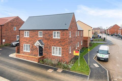 4 bedroom detached house for sale - Banbury,  Oxfordshire,  OX16