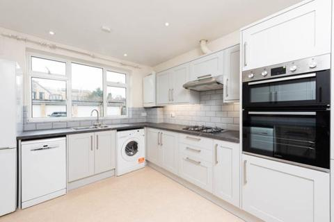 2 bedroom ground floor flat to rent - Hernes Road, Oxford, Oxfordshire, OX2