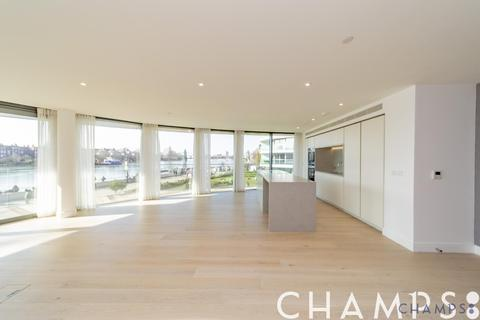 3 bedroom flat to rent - Fulham Reach, Hammersmith, W6