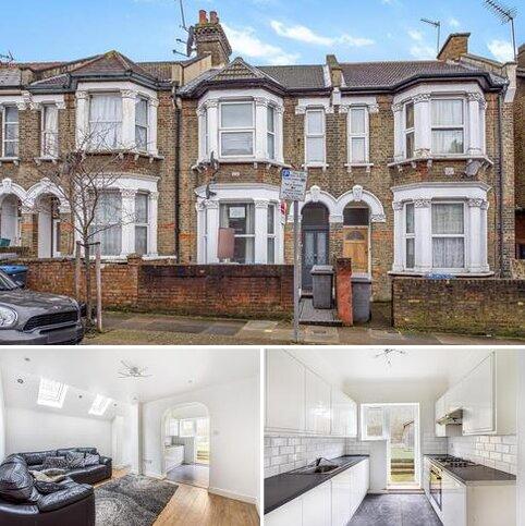 2 bedroom flat for sale - Charlton Road, Harlesden