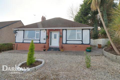 3 bedroom bungalow for sale - Court Road, Caerphilly