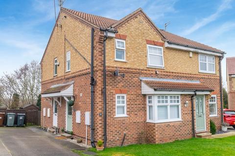 1 bedroom cluster house for sale - Greenshank Mews, Morley, Leeds