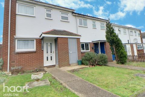 3 bedroom end of terrace house for sale - Sycamore Field, Harlow