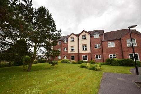 2 bedroom flat to rent - Chancery Court, Station Road, Brough