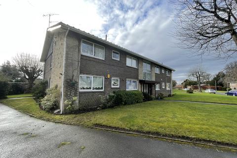 2 bedroom ground floor flat to rent - Moss Close, Wickersley, Rotherham S66