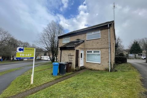 2 bedroom semi-detached house to rent - Westcroft Crescent, Westfield, Sheffield