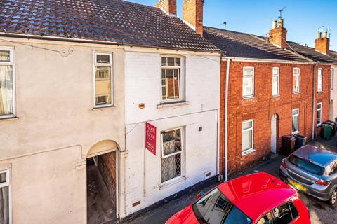 4 bedroom terraced house for sale - Stanley Street, Lincoln, LN5