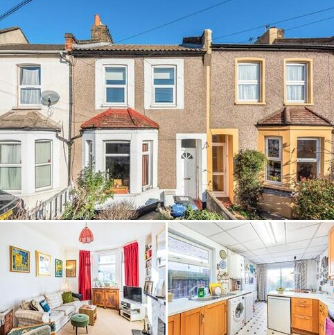 3 bedroom terraced house for sale - Northwood Road, Thornton Heath