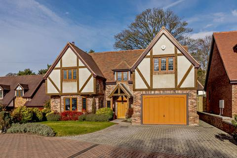 5 bedroom detached house for sale - Hady Hill, Chesterfield