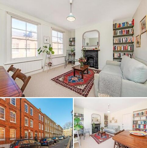 2 bedroom flat for sale - Paget Street, Clerkenwell