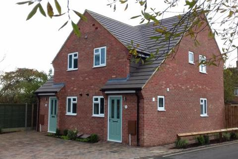 1 bedroom semi-detached house to rent - Bere Hill, Whitchurch, RG28 7EN