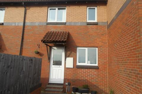 2 bedroom terraced house to rent - Farm Hill, EXWICK, Exeter