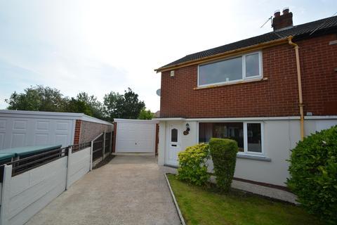 2 bedroom semi-detached house to rent - Sefton Road, Walton Le Dale, PR5 4GD