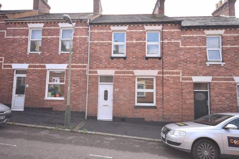 2 bedroom terraced house to rent - May Street, ST JAMES, Exeter
