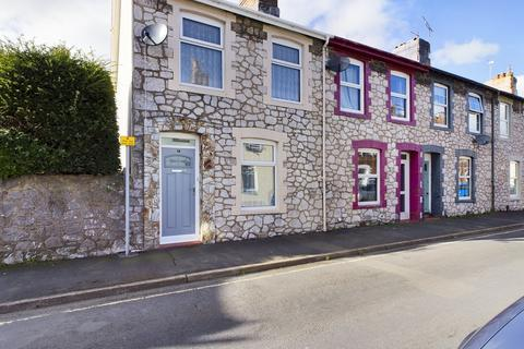 3 bedroom end of terrace house for sale - Salisbury Road, Newton Abbot