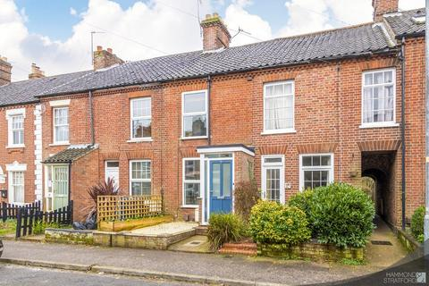 2 bedroom terraced house for sale - Waldeck Road, Golden Triangle