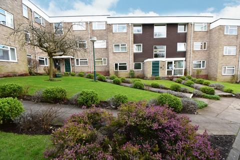 2 bedroom ground floor flat for sale - Fentham Court, Ulverley Crescent, Solihull