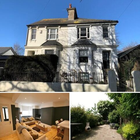 3 bedroom semi-detached house for sale - Mill Road, Deal