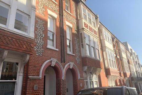 2 bedroom flat to rent - Burlington Street, Brighton