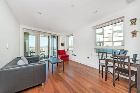 2 bedroom flat for sale - Duckman Tower, 3 Lincoln Plaza, London