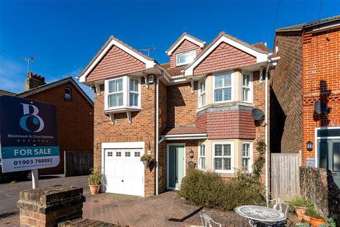 5 bedroom detached house for sale - Manor Road, East Preston, Littlehampton, BN16