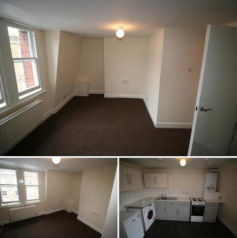 1 bedroom flat to rent - Kilburn High Road, LONDON, NW6