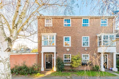 4 bedroom end of terrace house for sale - Gainsborough Road, Kew, Richmond, Surrey