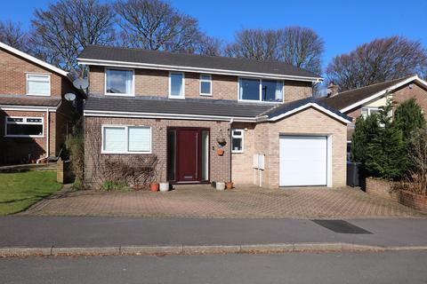 5 bedroom detached house for sale - Burnt Stones Grove, Sandygate