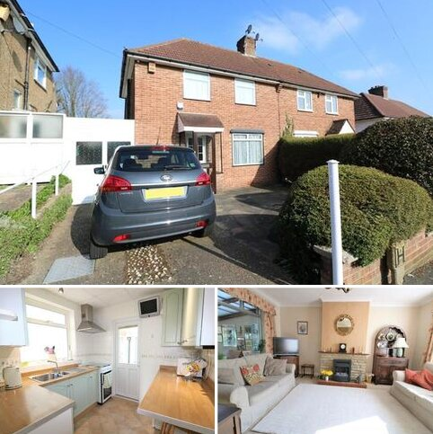 2 bedroom semi-detached house for sale - Foxearth Road. South Croydon, Surrey