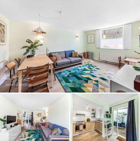 2 bedroom terraced house for sale - Barbauld Road, Stoke Newington, N16