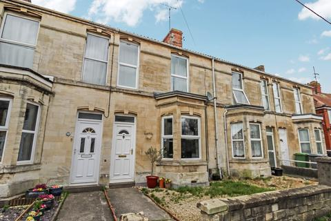 3 bedroom terraced house for sale - Innox Road, Trowbridge