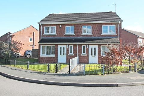 3 bedroom semi-detached house to rent - Lysander Drive, Warrington