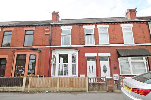 3 bedroom terraced house to rent - Ditchfield Road, Widnes