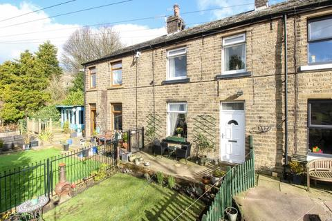 2 bedroom terraced house for sale - Underbank Old Road, Holmfirth